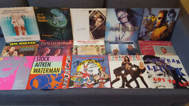 "75 x 12"" vinyls *** job lot ***"