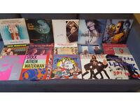 """75 x 12"""" vinyls *** job lot ***"""