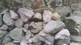 Malvern Stone/Granite