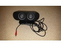 Logitech x-530, Central Speaker, Replacement, Fully working