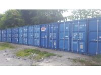 STORAGE CONTAINOR'S FOR RENT