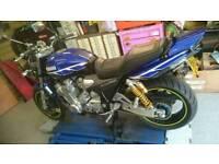 Yamaha xjr 1300