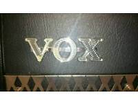 Electric Guitar AMP VOX Valvetronix VT 50