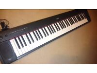 For Sale - Yamaha Piaggero NP-31 Electronic Piano