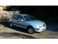 2000 Rover 25 1.4L