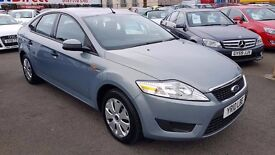 Ford Mondeo 1.8 TDCi Edge 5dr - FULL SERVICE HISTORY