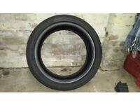 4 x 225/45/18 Runflat Tyres