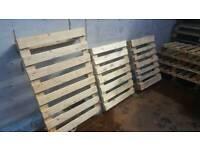 2x3 foot pallets