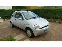 Ford KA 2007 One lady owner From New