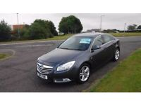 VAUXHALL INSIGNIA 2.0 SRI CDTI,2011,ALLOYS,AIR CON,CRUICE CONTROL,FULL SERVICE HISTORY,VERY CLEAN