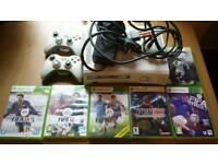 Xbox 360 football bundle