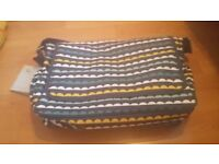 Mothercare baby changing bag - NEW & NEVER USED