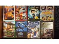 Kids DVD Bundle of 23 DVDs