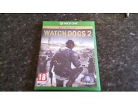 Watchdogs 2 Xbox One Gold Edition