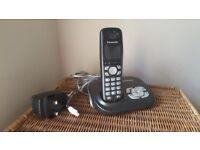 Panasonic Handset Home Phone Very Good Condition