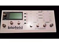 Waldorf Blofeld Synthesizer White
