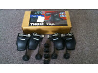 Thule 750 / 754 rapid system foot pack