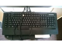 STEELSERIES Gaming Keyboard PC computer CLEARANCE!!!