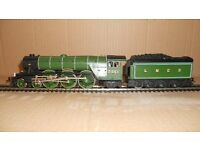 Hornby R2551 LNER 4-6-2 Class A1 ' PRINCE PALATINE ' tender driven 00 gauge locomotive unboxed
