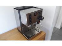 Rancilio Silvia V3 Espresso Machine with PID controller