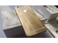 Apple iPhone 6s 16GB Gold Unlocked Excellent Condition Like New