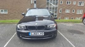 BMW 116 D very good conditions, long MOT