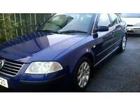 130Bhp passat price drop
