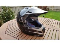Arai Tourcross Motorcycle Helmet