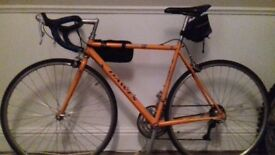 Dawes bicycle road bike 99 great condition everything is fine smoth ride.