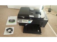 HP Officejet 4500 Wireless All-in-One Printer ** GOOD CONDITION**