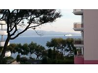 Rent beautiful T3 at Ajaccio in Corsica Island (France)