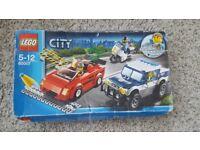 Lego 60007