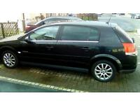 Spotless Vauxhall signum for sale or swap