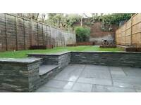 MKgardencare is 3 men professional landscapers gardeners team with more than 4 years experience