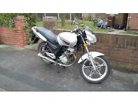 lifan 125 for sale