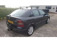 1 YEAR MOT CHEAP VAUXHALL ASTRA FOR SALE