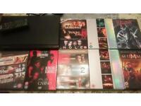 Sony DVD player remote 20 DVD s