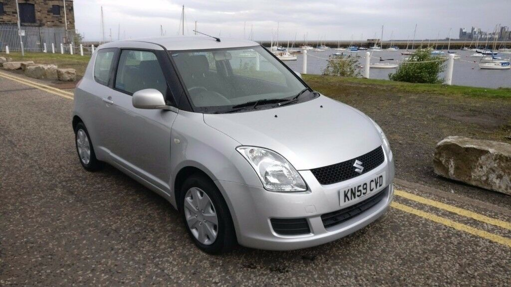 09 Suzuki SWIFT 1.4 petrol 71k miles long mot £1850