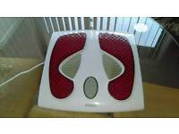 Homedics Dual Foot Massager