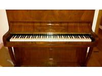 Piano -Upright, Free, Needs Tuning