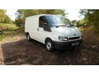 2006/06 Ford Transit 280 SWB 2.0 Turbo Diesel **Call 07956 158103 **