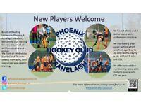 Local Reading Field Hockey Club - Phoenix & Ranelagh Hockey Club
