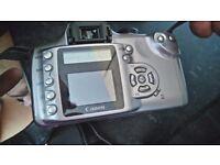 Canon camera bundle