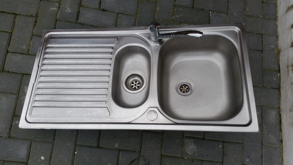 Used sink and tab for sale in greenwich london gumtree used sink and tab for sale workwithnaturefo
