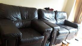 2 piece sofa suite