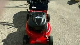 "18"" Rover Petrol Push Lawnmower"