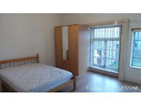 DSS Welcome 1 Bedroom Victorian Flat With open Living room, Kitchen & Large Communal Garden