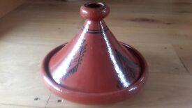 Tagine Cooking Pot