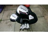 Strata callaway beginner mens golf set