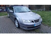 Saab 9-3 Convertible, Excellent throughout